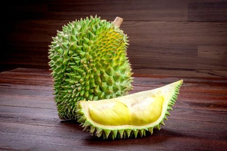 Manfaat Durian Bagi Kehamilan